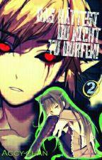 Das hättest du nicht tun dürfen! [2] by Accy-chan