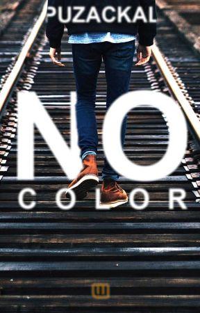 No Color by puzackal