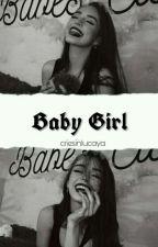 BABY GIRL - [m.h + l.f] by criesinlucaya
