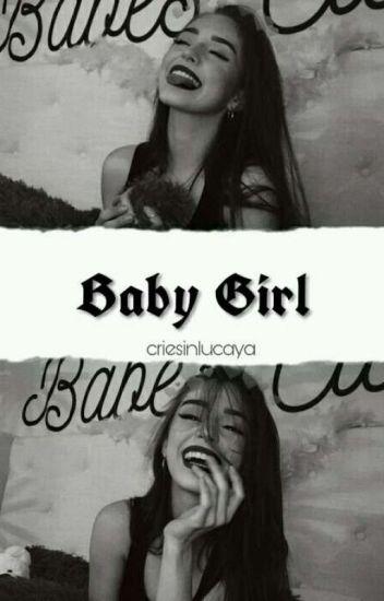 BABY GIRL - [m.h + l.f]