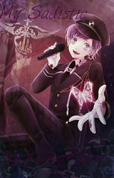 Diabolik Lovers My Sadistic