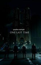One Last Time | Final Fantasy XV by gundam_starlight