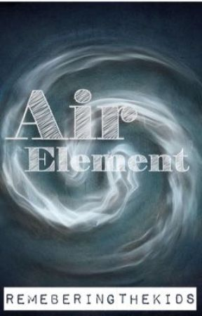 Air Element//mgc au by RemeberingTheKids