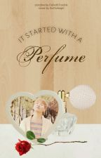 It Started With A Perfume ↝ Seungkwan by GirlWithTrouble