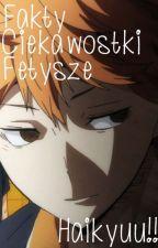 Haikyuu!! - Fakty | Ciekawostki | Fetysze by Turquoise56