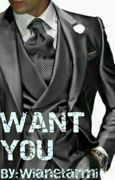 Want You (Sweetheart)
