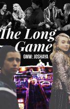 The Long Game (Joshaya) by heyitsnyah
