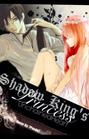 The Shadow King's Princess (An OHSHC Fanfic) [Completed]