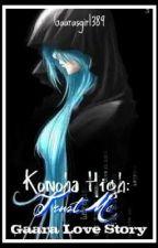 Konoha High: Trust me ~A Gaara love story~ by gaarasgirl389