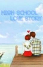 High School Love Story by Marissa_Haling