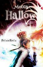 Mocca Hallow by MelindaAdelia