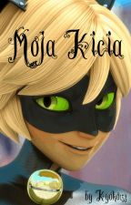 Miraculous: Moja Kicia by Kyoko153