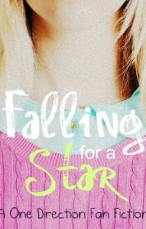 Falling For A Star by Rename