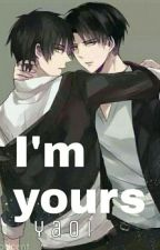I'm Yours _ ( Eren X Levi ) by exotic_66
