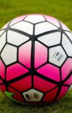 Calciatori. | One Shots | by marty_writer