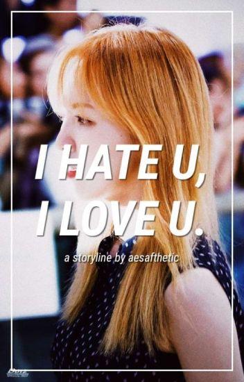 i hate u, i love u | s.sw (ft. m.yg)