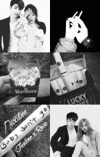 Nicotine by jendeukg