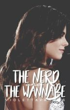 The Nerd And The Wannabe by Violetta_Vargas