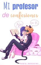 Mi profesor de confesiones [Marichat, Adrienette] by Paula_Gonzalez__