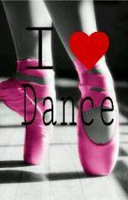 Láska K Tanci (Dokončeno) by Elis436