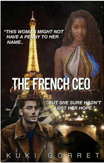 The French CEO (bwwm)