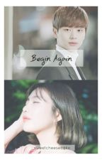 Begin Again || SUNGJOY by _sweetcheesecake