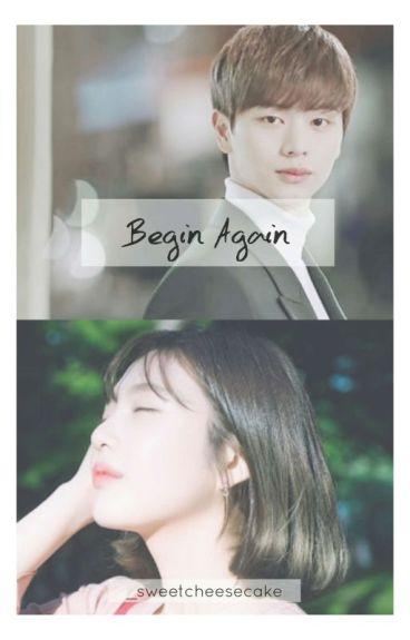 Begin Again [Sungjoy Fanfic]