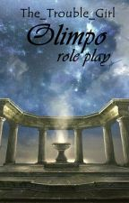 Olimpo [Role Play] by The_Trouble_Girl