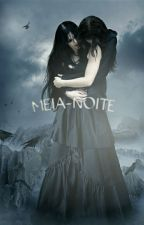 Meia-Noite  by CacadordeSombras10