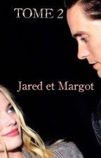 Silence sa tourne ! •Jared Leto et Margot Robbie •{TERMINÉ COMPTE FERMÉ}  by alyss_glam