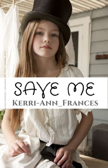 Save Me| Sequel to 'Believe In Me'
