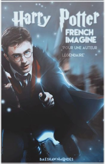 French Imagine - Harry Potter