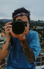 Instagram by monsefc