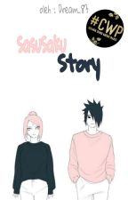 Sasuke & Sakura Story by Dream_83