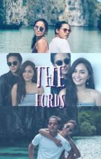 The Fords (KathNiel) ON-HOLD by margarettexxx