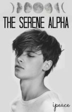 The Serene Alpha by darkenedoath
