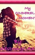 My Cinderella Story (Niall Horan Fan Fic) by HeadstrongLAX02