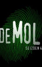 Wie Is De Mol? Doe mee!! Seizoen 4 by myvs002