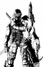 The reunion of old ninja friends by SnakeEyes_Girl