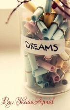 Dreams By Shuaa by ShuaaAjmal