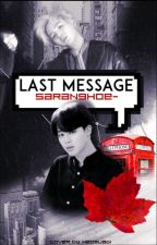 Last message(✔)  by SarangHoe-