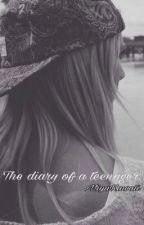 The diary of a teenager-Cap 2 by MiyaKawaii