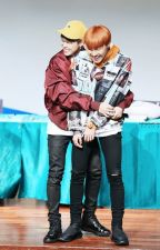 [Shortfic][HopeMin] By my side by TheChaser1004