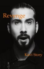 Revenge (Sequel to Forever Mine) by silence-is-violent_