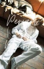 [COMPLETE] Pervert & Byuntae Book II by Chooo_