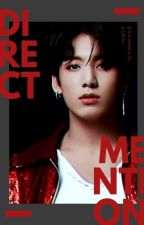 [OG]direct mention   jeon. jk by sevanzae