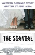 The Scandal by Em_Quinzel13