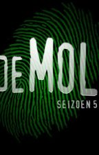 Wie Is De Mol? Doe mee!! Seizoen 5 by myvs002