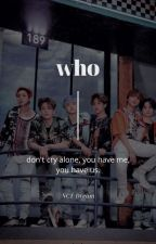 who./ nct dream by changbinspecs