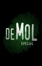 Wie Is De Mol? Special by myvs002